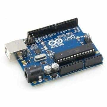 Arduino related
