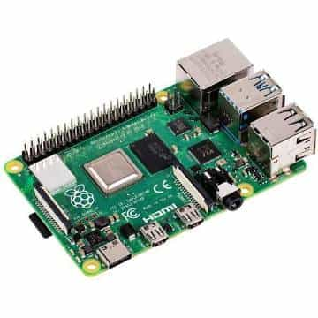 Raspberry PI related