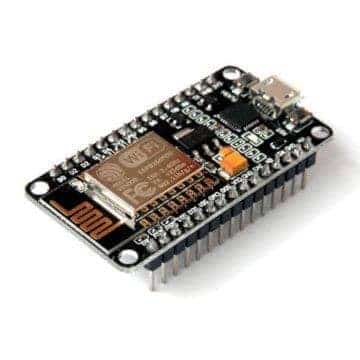 ESP8266 related
