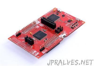 TI lança o MSP432 - ARM 32bits - em LaunchPad por um custo muito baixo