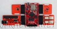 Tessel 2, a $35 Open-Source IoT Development Board That Runs Linux