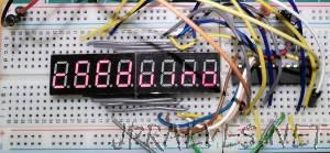 Circuitos_5_MAX7219_7SEG
