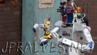 South Korean Team Wins DARPA Robotics Challenge