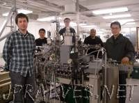 After 85-year search, massless particle with promise for next-generation electronics discovered