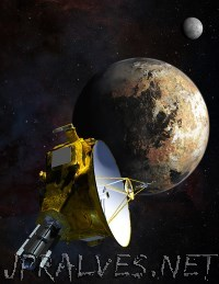 New Horizons Team Responds to Spacecraft Anomaly
