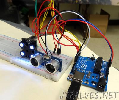 Using Python with Arduino