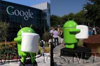 Develop a sweet spot for Marshmallow: Official Android 6.0 SDK & Final M Preview