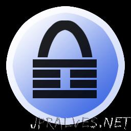 OpenSource_KeePass
