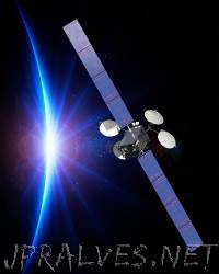 Boeing: World's First All-Electric Propulsion Satellite Begins Operations