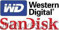 Western Digital Announces Acquisition Of SanDisk