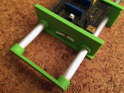 PCB clamp