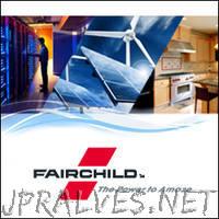 ON Semiconductor to Acquire Fairchild Semiconductor for $2.4 Billion in Cash