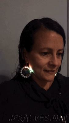 Sound-Reactive Earrings