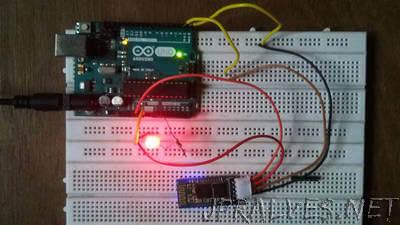 Bluetooth enabled Door locker using Arduino
