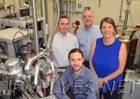 Researchers design architecture for a quantum computer in silicon