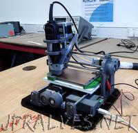 Cyclone PCB factory 2.0