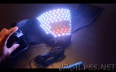 Awesome LED Mask