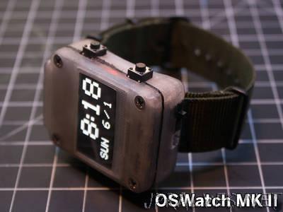 Open Source Watch