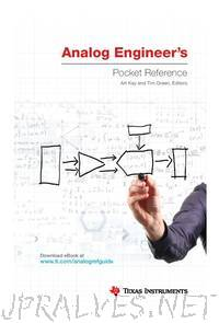 Analog Engineer's Pocket Reference Guide 4th Edition (Rev. B)