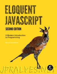 Eloquent JavaScript - second edition