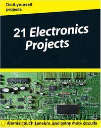 21 Electronics Projects Ebook