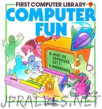 First Computer Library Computer Fun