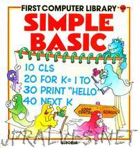 First Computer Library Simple BASIC