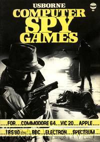 Computer Spy Games