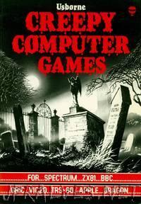 Creepy ComputerGames