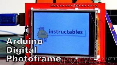 ITDB02 43 TFT LCD Display Module Shield For Arduino