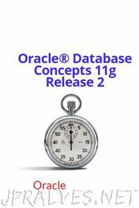 Oracle® Database Concepts 11g Release 2