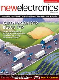 newelectronics - 8 March 2016