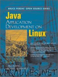 Java™ Application Development on Linux