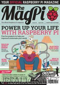 The MagPI 44