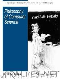 Philosophy of Computer Science