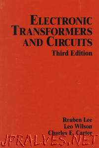 Electronic Transformers and Circuits