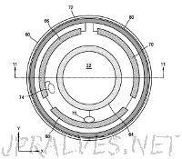 Samsung is working on smart contact lenses, patent filing reveals