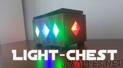 Light-Chest