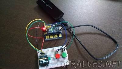 Mind Reader with Arduino