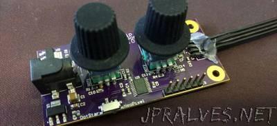 RGB LED Strip Controller