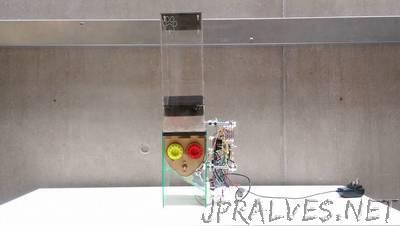Arduino Adjustable Pet Food Dispenser