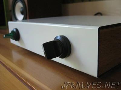 Easy amplifier