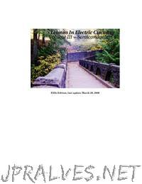 Lessons In Electric Circuits - Vol III - Semiconductors