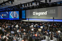 Samsung and Legrand Team Up to Deliver World's First Thread-Enabled IoT Light Switch