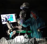 Supervised Autonomous In Vivo Robotic Surgery on Soft Tissues is Feasible and Outperforms Standard Surgery Techniques