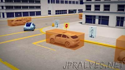 NXP Demonstrates Complete Autonomous Vehicle Platform Using NXP Silicon at Each ADAS Node