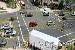 STMicroelectronics and Autotalks Fuse Satellite Navigation with Vehicle-to-Vehicle and -Infrastructure Communication (V2X)