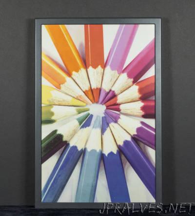 E Ink Announces Advanced Color ePaper, a Breakthrough Technology for Color EPD Applications