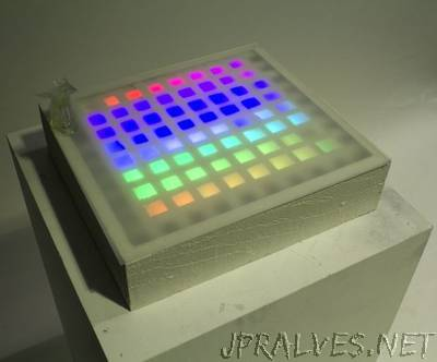 Decorative LED Table Top