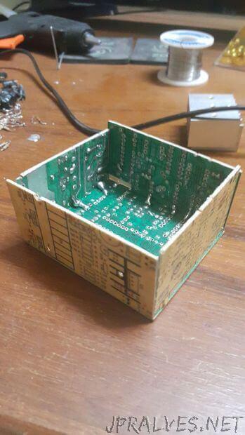 PCB Box